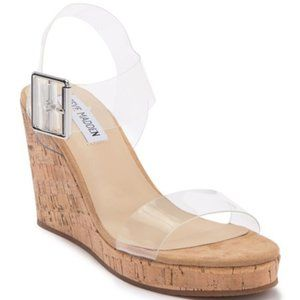 NWT Steve Madden Bloom Sandals